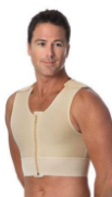 Short Compression Vest