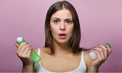 Skin Care Confusion